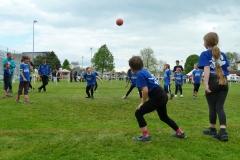 Jugendspieltag Bischofszell 2014